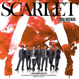 1位 SCARLET feat.Afrojack - 三代目 J SOUL BROTHERS from EXILE TRIBE_w320.jpg